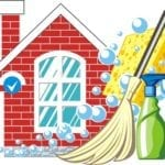 Eco-friendly House Cleaning Tips